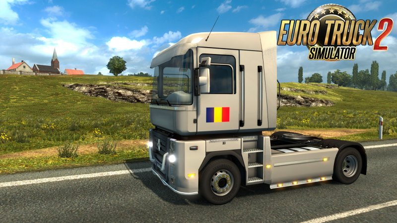 Download Romanian Paint Jobs