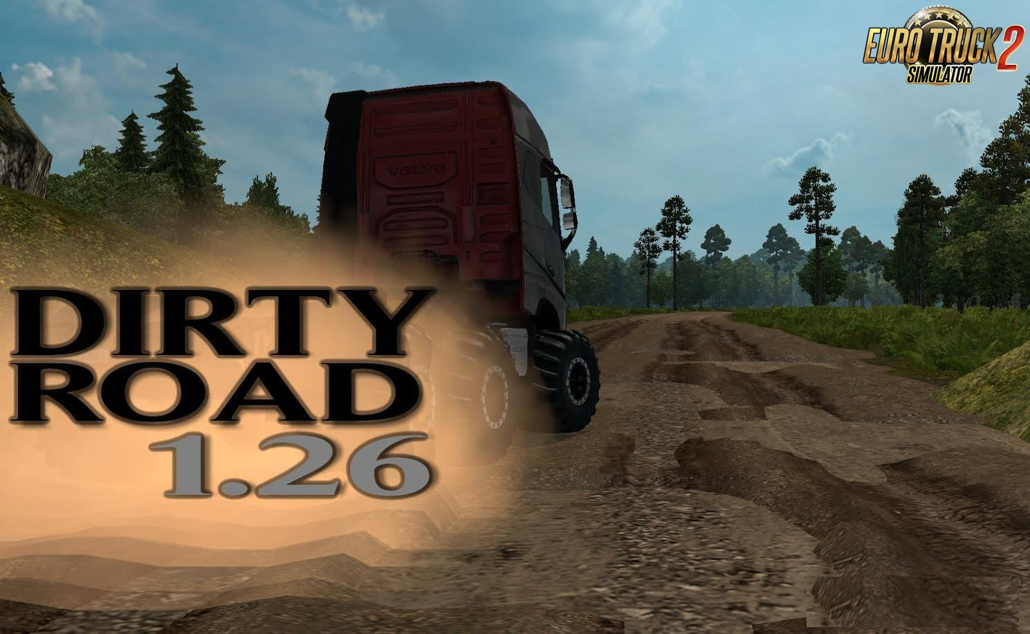 Dirty Road Map [1.26.x]