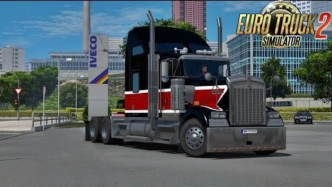 Ats Truck Pack for Ets2 Platinum Collection-Fixed Version [1.26.x]