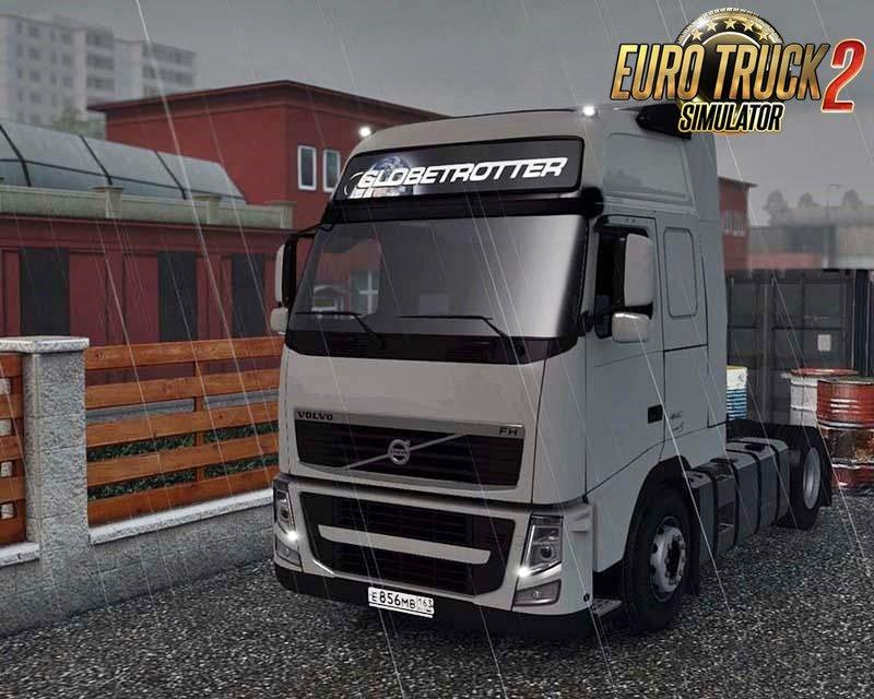 Volvo FH13 v1.0 [1.26.x]