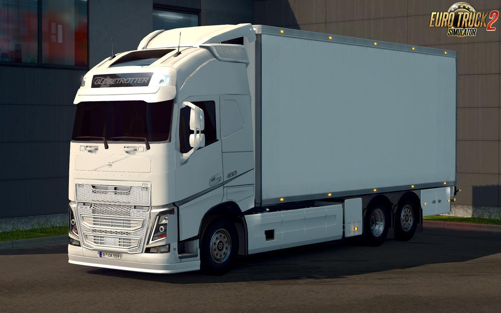 Long Cooliner Tandem for Ohaha Volvo FH2013 v1 [1.26.x]