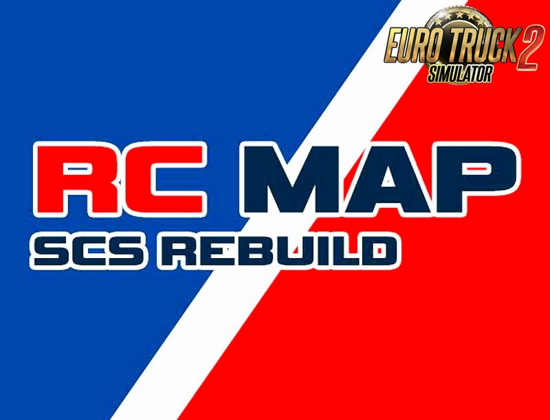RC Map Rebuilding Europe v4.2 [1.27.x]
