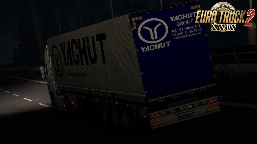 Real Graphic v2 for Ets2