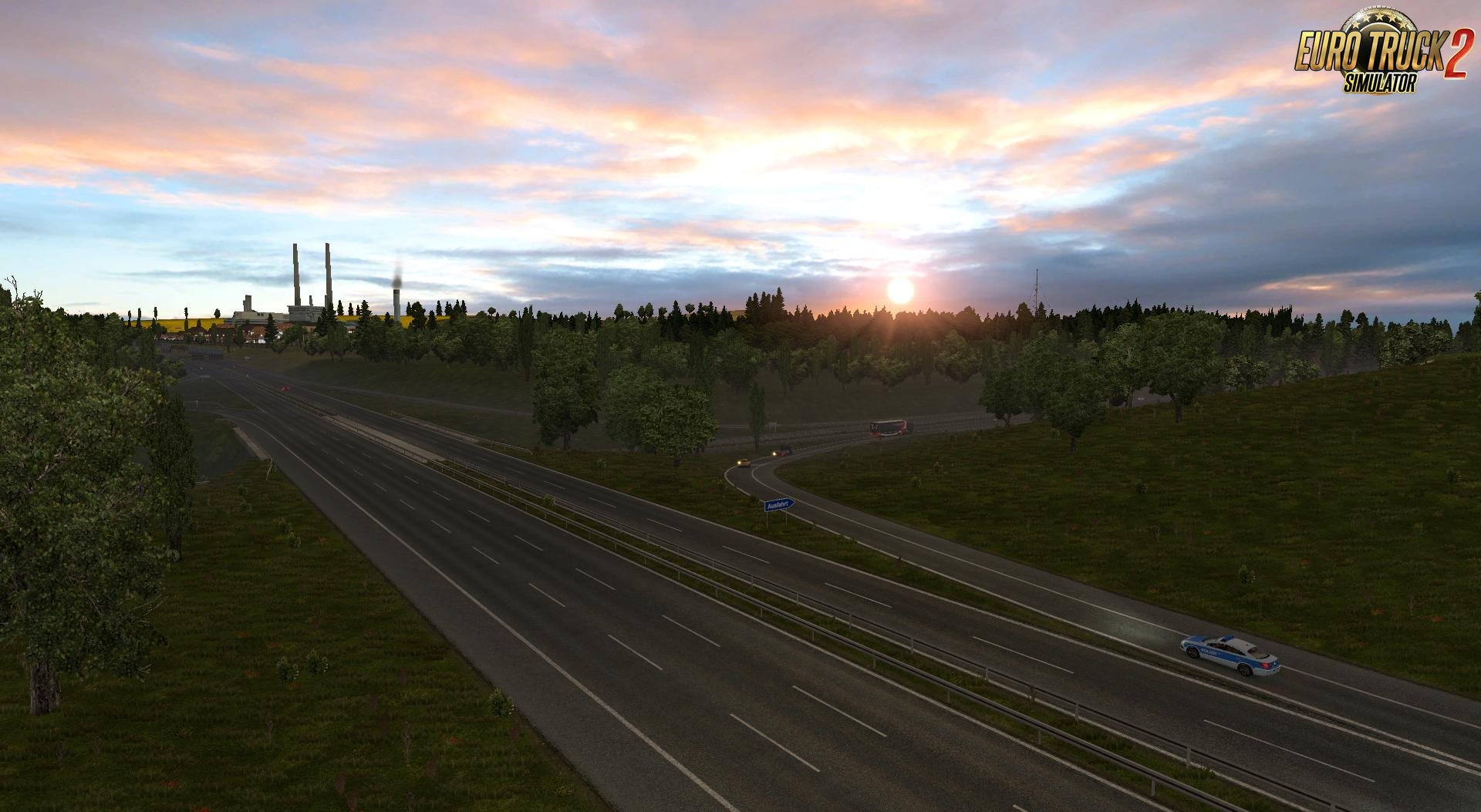 Realistic Weather v2.0 by BlackStorm (1.28.x)