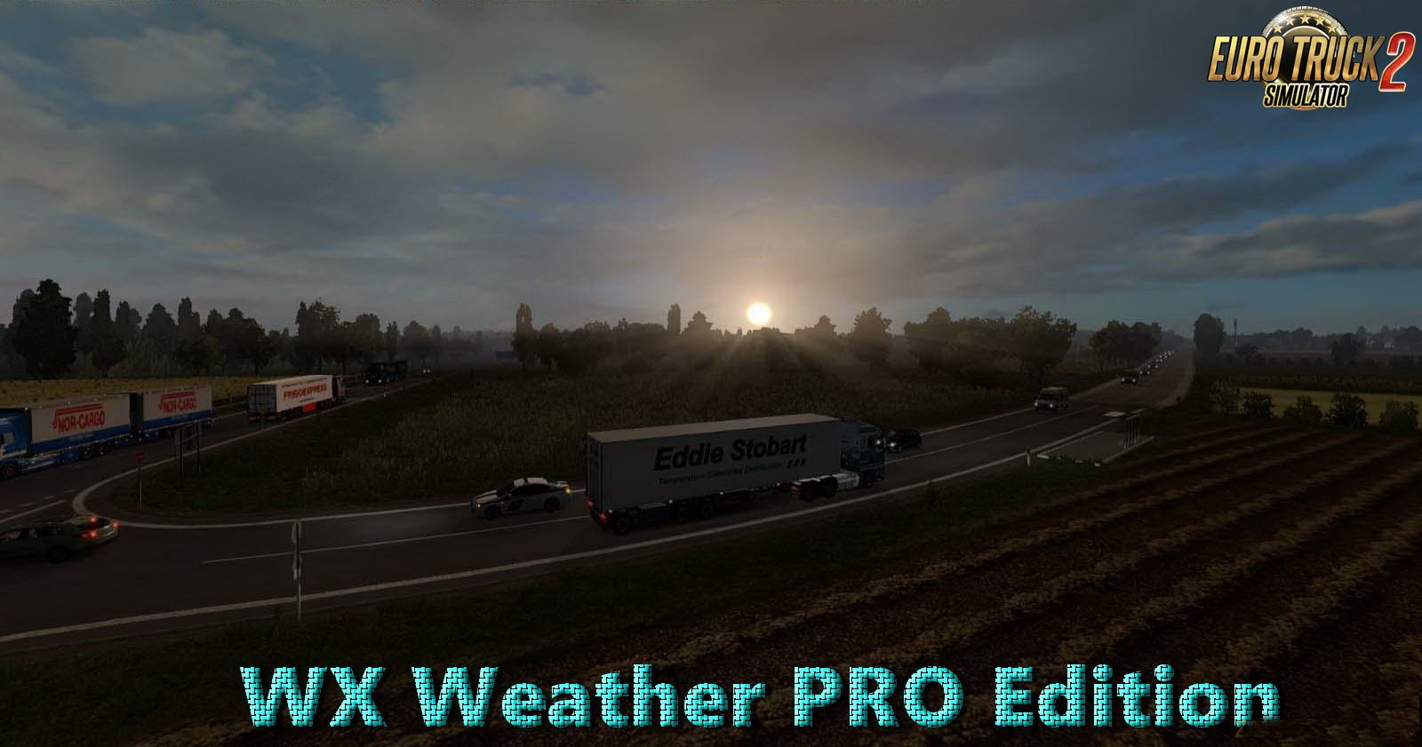 WX Weather PRO Edition v1.0 (1.27.x)