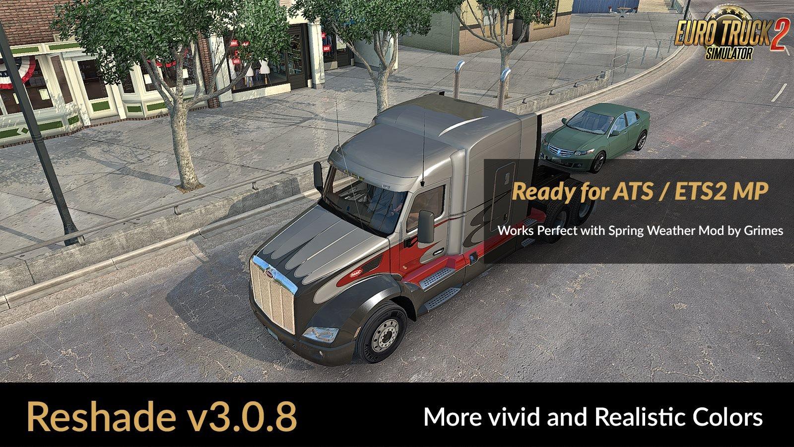 Reshade v3.0.8 (Mod 16 SP) (1.27.x)