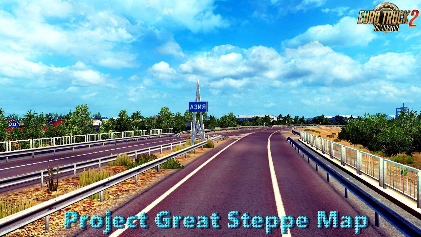 Project Great Steppe Map v1.0 (1.28.x)