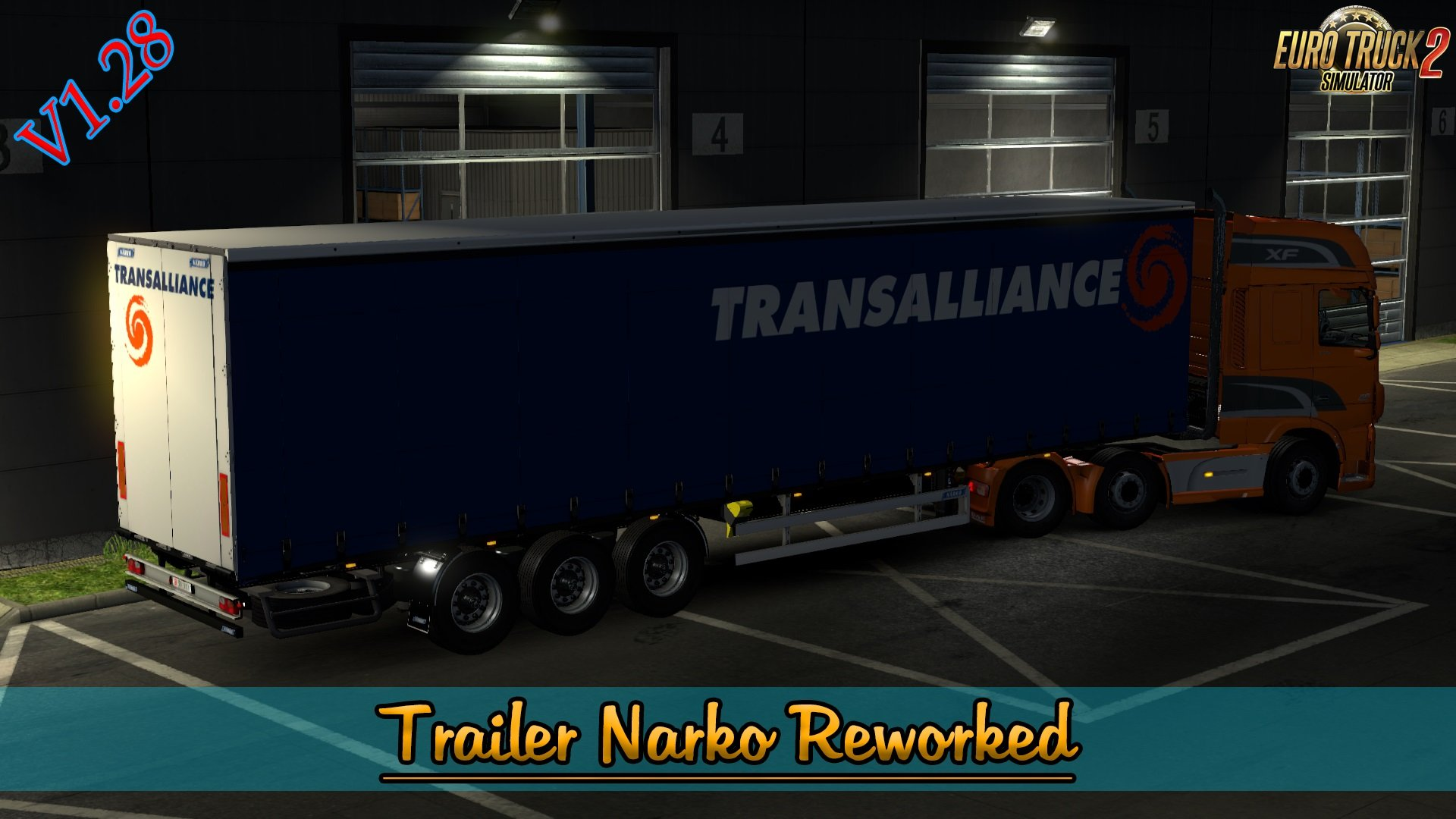 Reworked Narko Trailer [1.28.x (beta)]