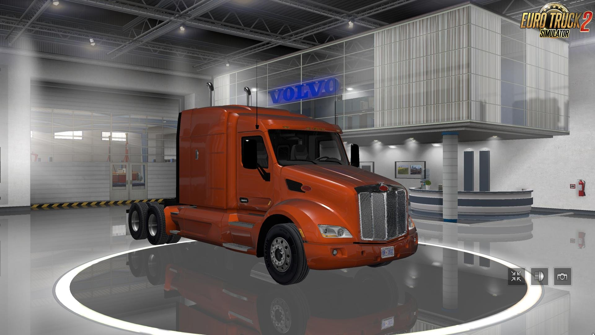 USA Trucks by Term99 for all maps v4.0.1 (1.28.x)