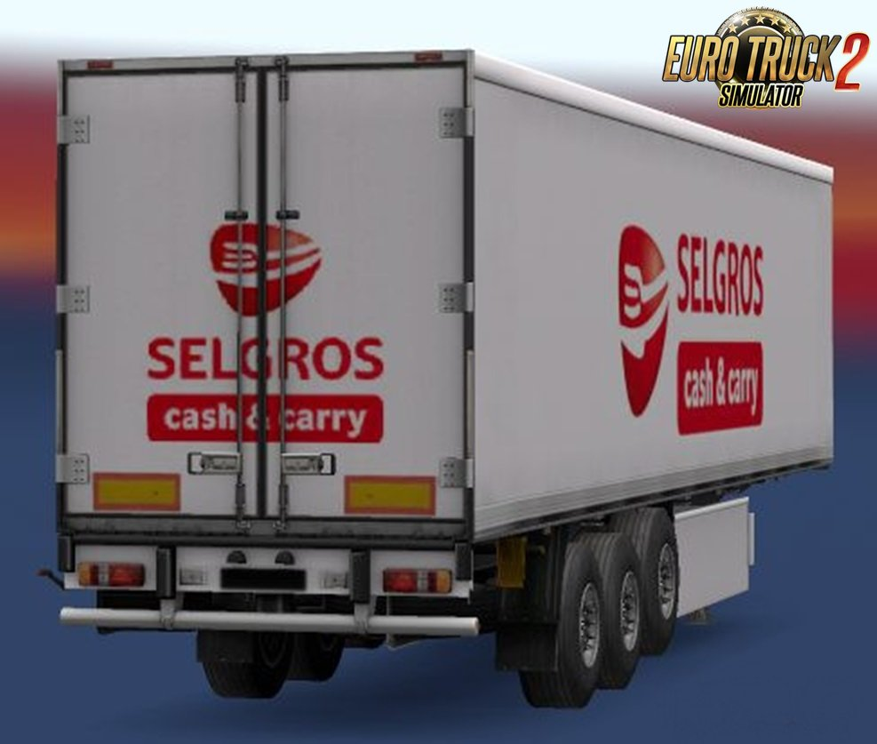 Real Trailers v 5.4 by Alex