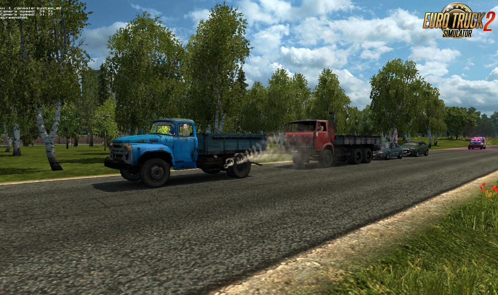 Russian Open Spaces v4.0 (1.28.x)