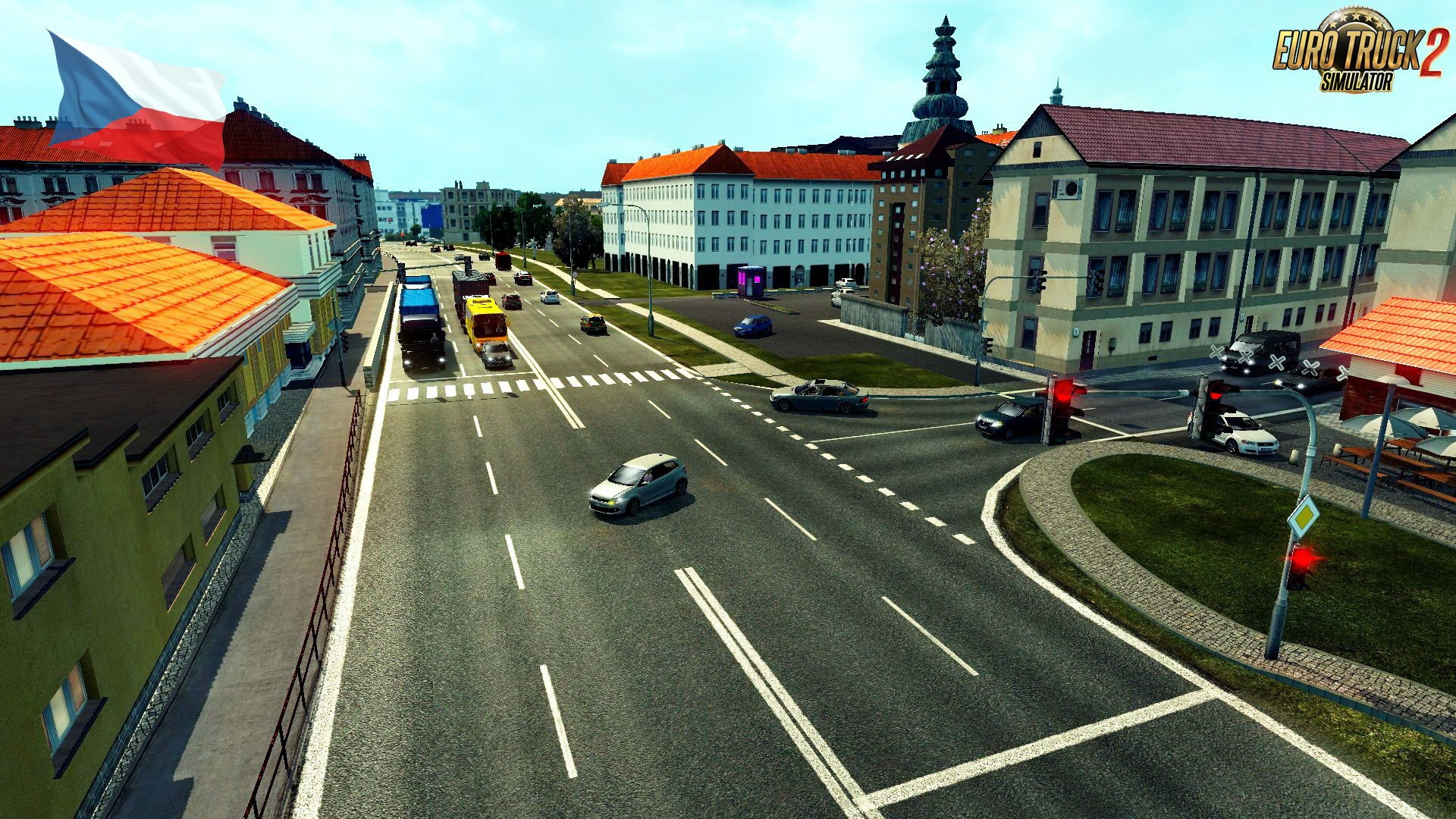 Czech Map/MajooouMap v1.6 (1.28.x)
