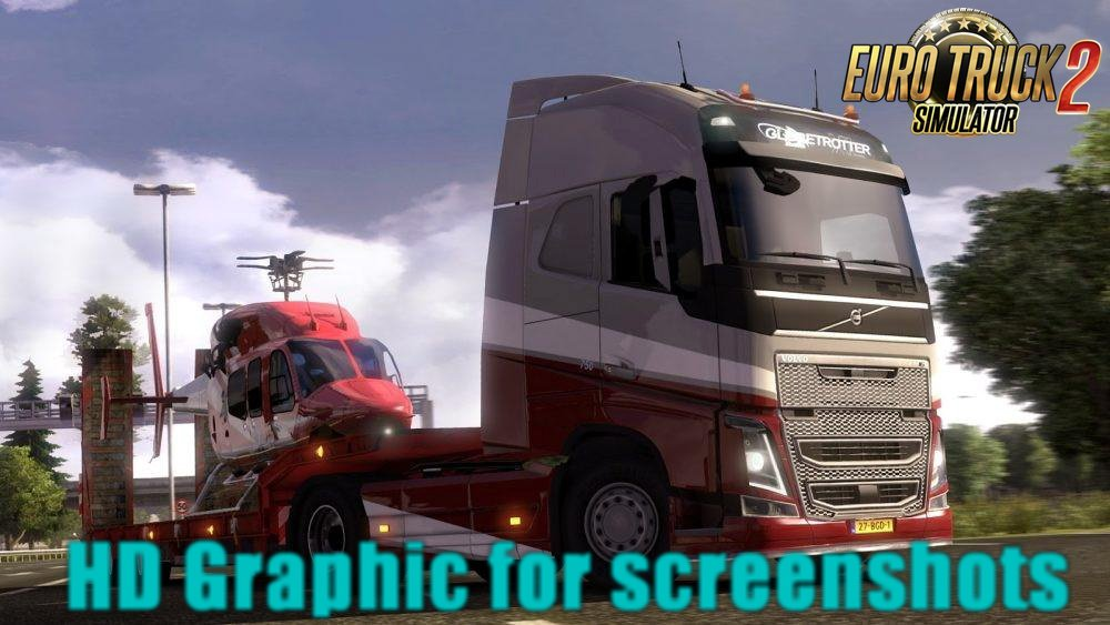 HD Graphic for screenshots v1.0 by kixo87 (1.28.x)