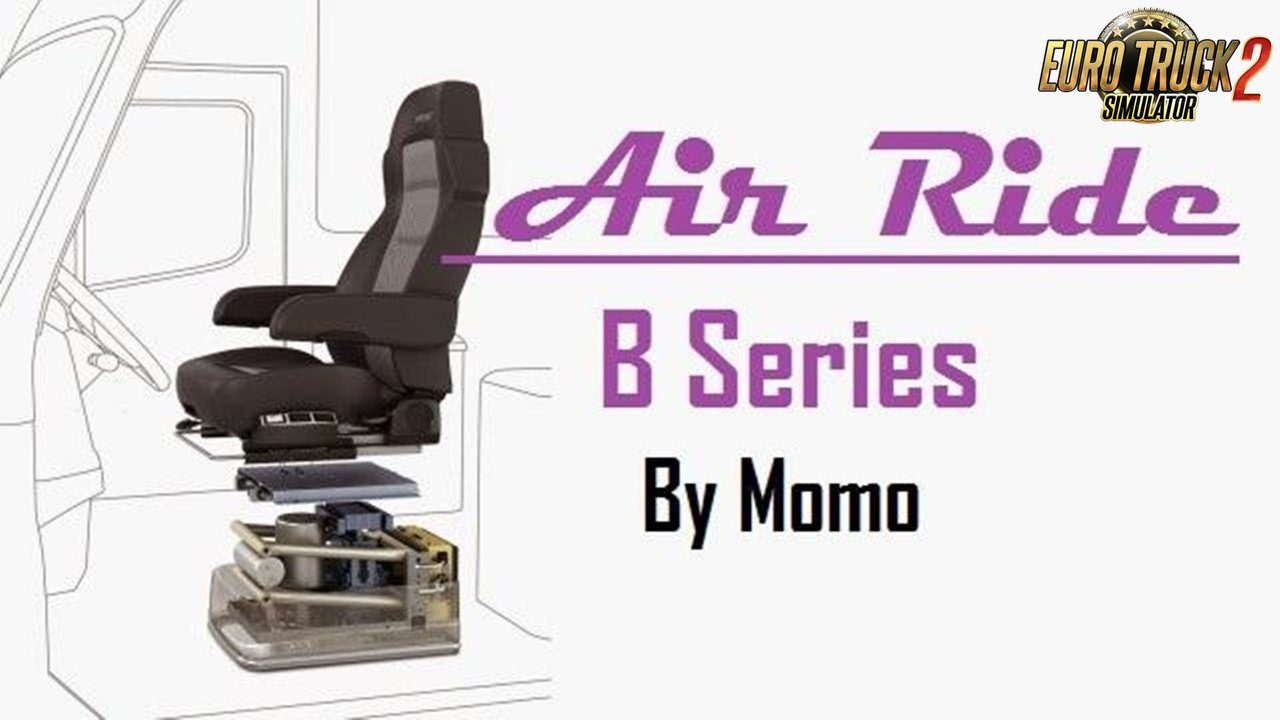 Air Ride B Series v 1.0 By Momo [1.30]