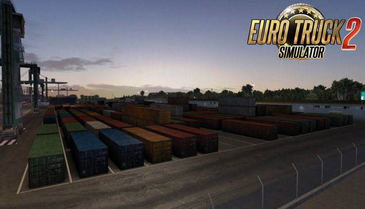Realistic Graphics Mod v1.9.2 by Frkn64 Modding