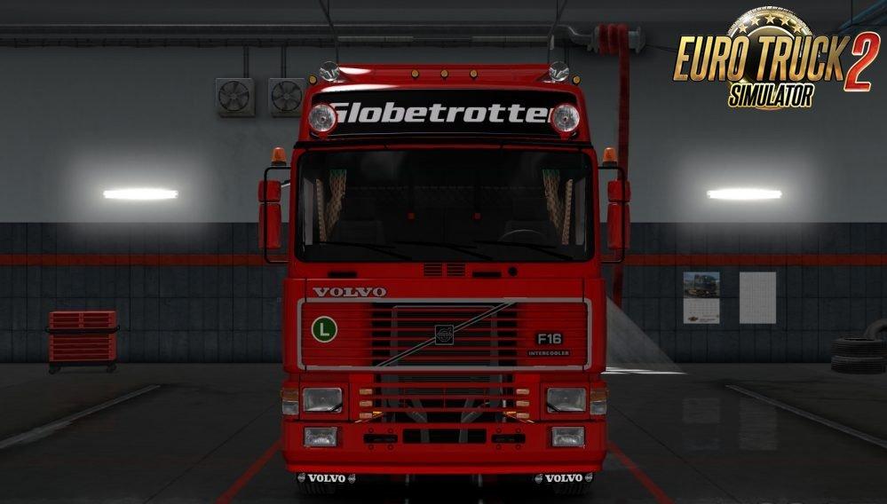 Truck Volvo F-Series [1.30]