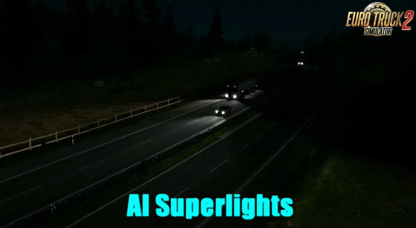 AI Superlights v1.2 by Arayas (1.30.x)