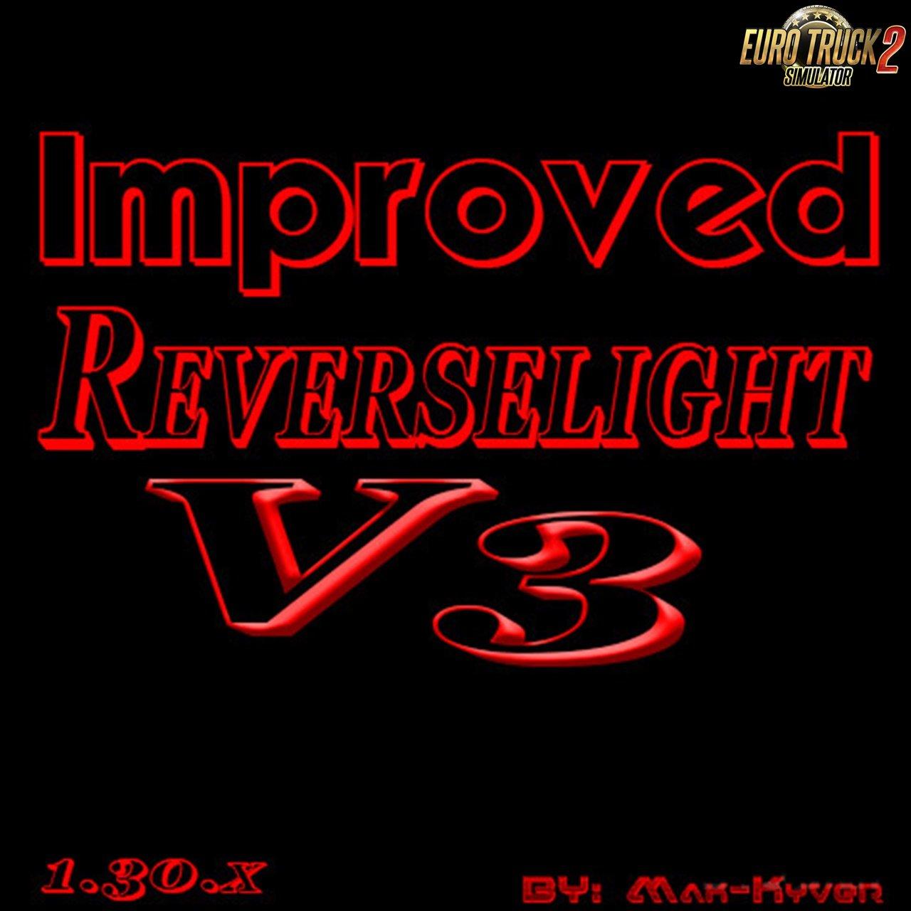Improved Reverselights v3 [1.30.x]