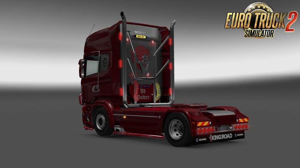RJL's Scania Accessories ReMoled v12.2.2.3 (1.30.x)