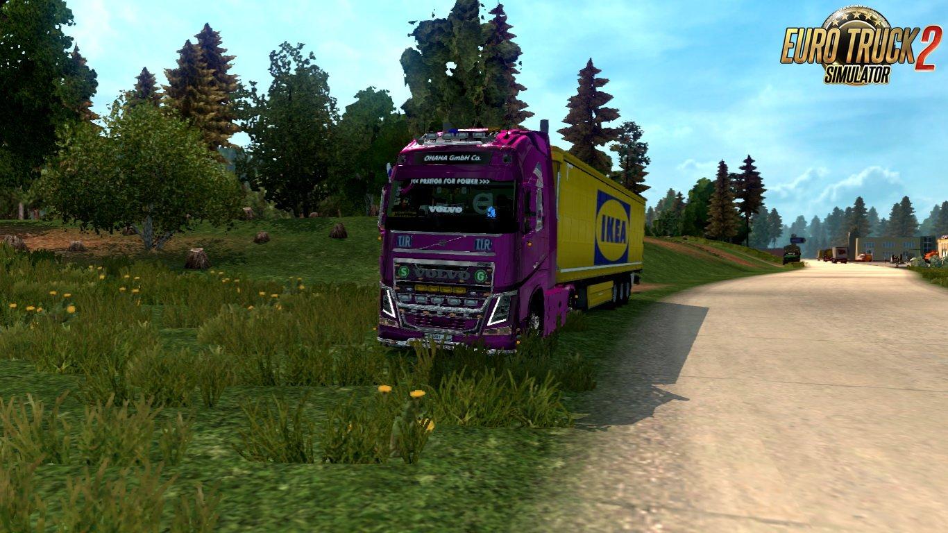 project trucks