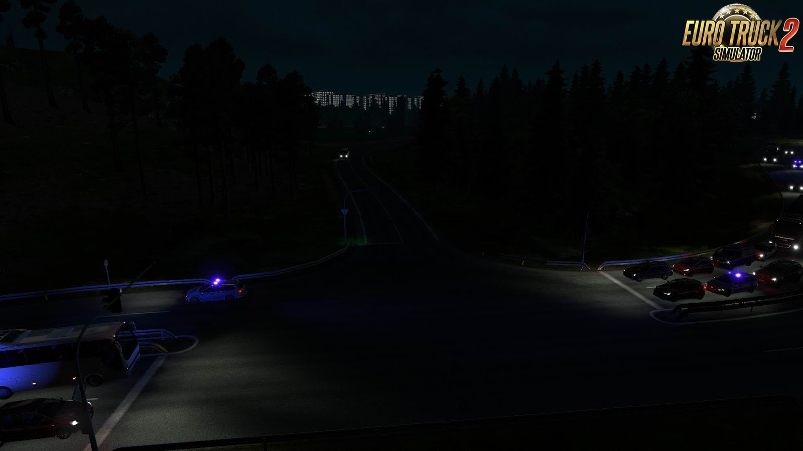 Arayas Police ON [1.30.x]
