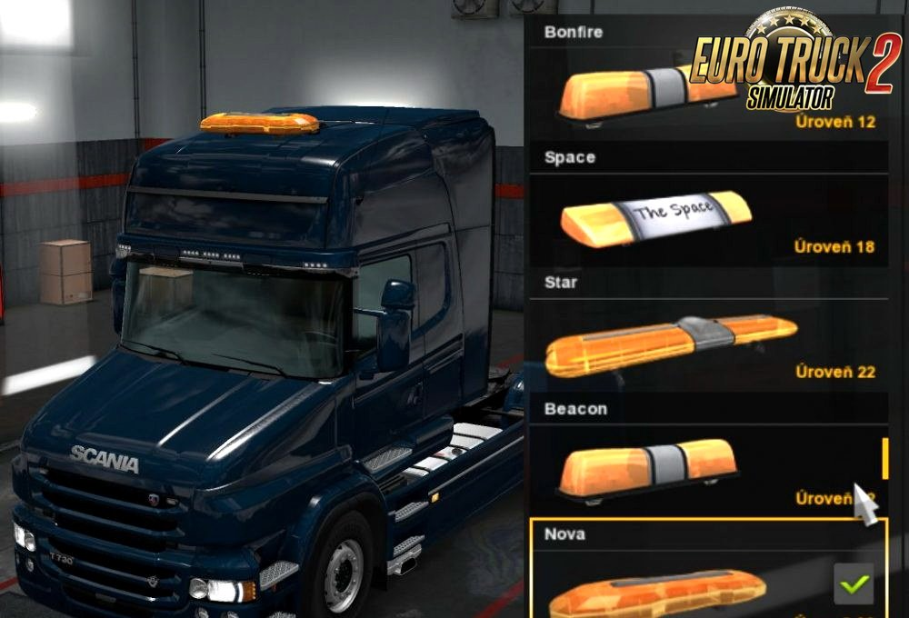 DLC support for Scania T v3.0 (1.30.x)