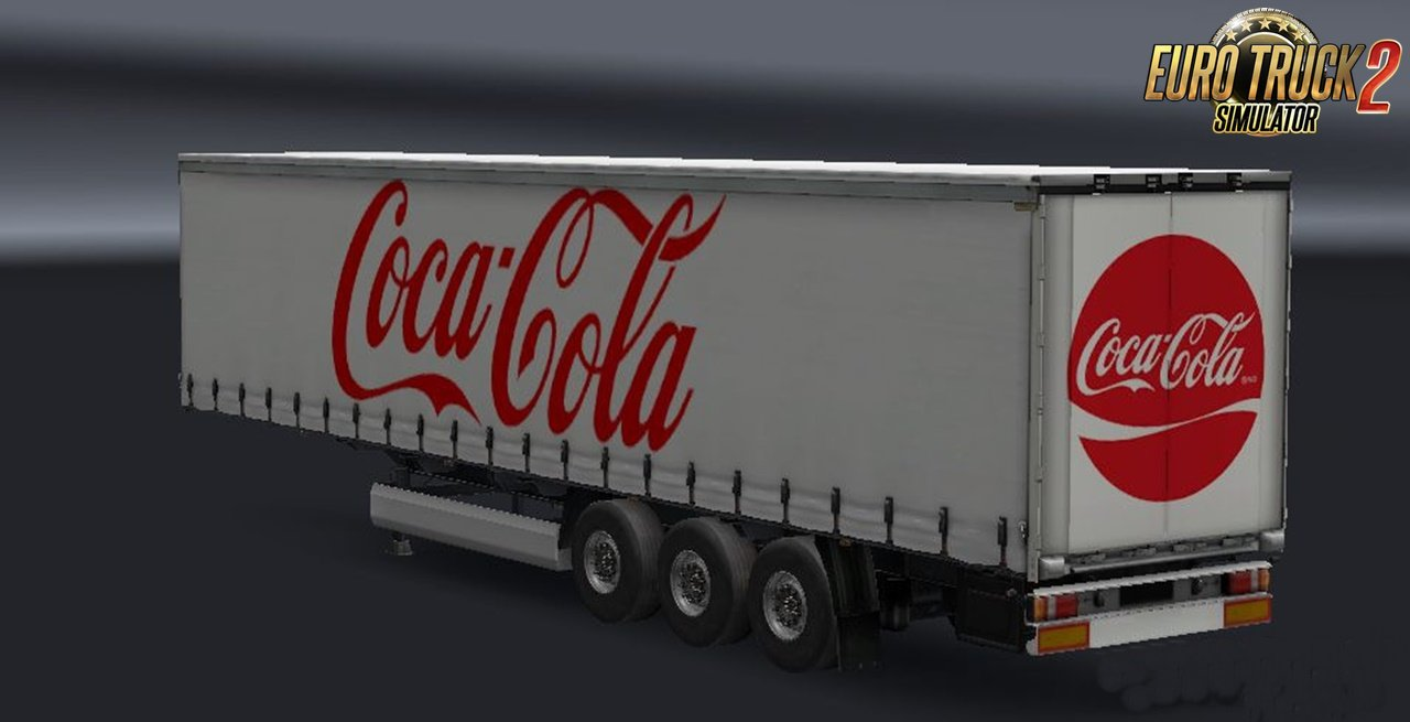 Romanian and Hungarian Trailers Pack v1.1