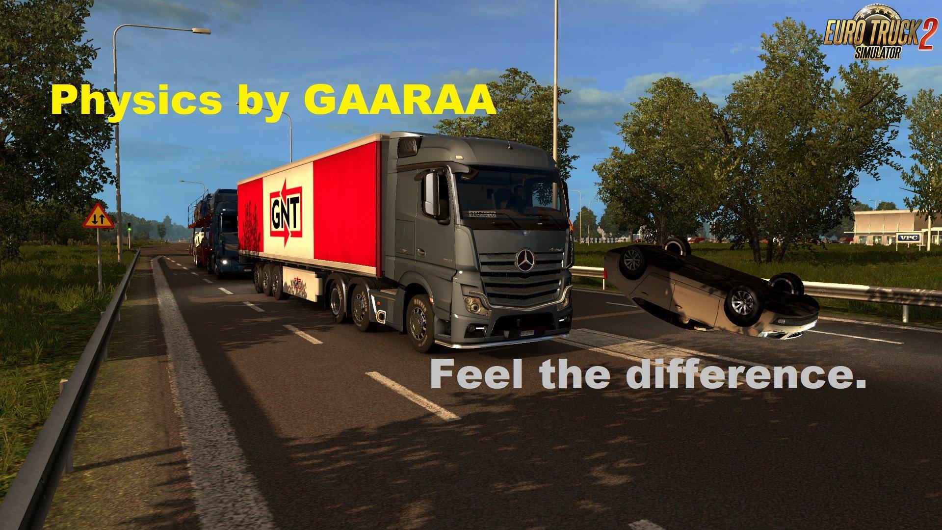 Physics by GAARAA