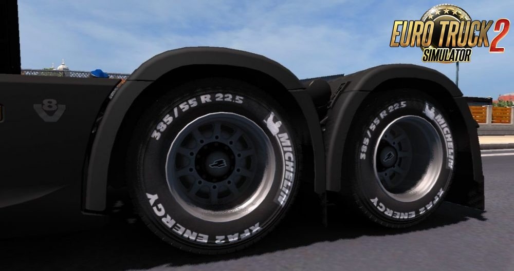 Off-Road and Winter Wheels Pack v1.4