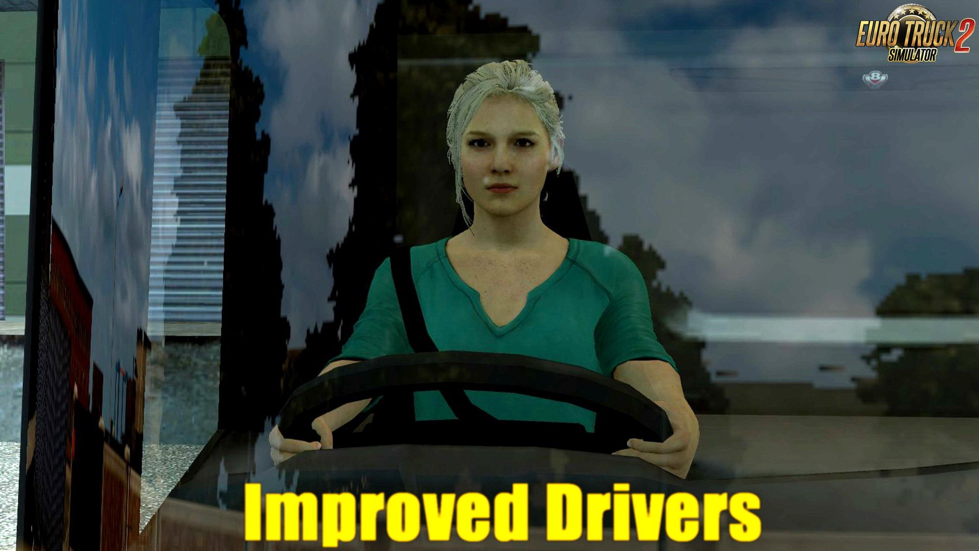 Improved Drivers v1.0 by AlexeyP (1.30.x)