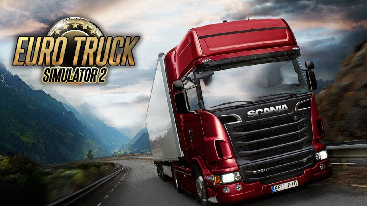 KRONE trailers coming to Euro Truck Simulator 2