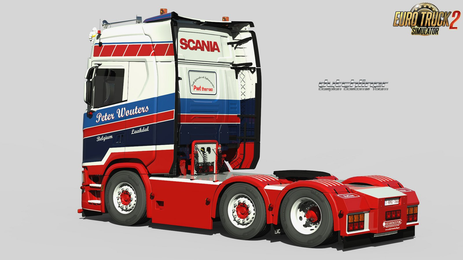 Scania NextGen S500 PWT Combo Skin v1.0 (1.30.x)