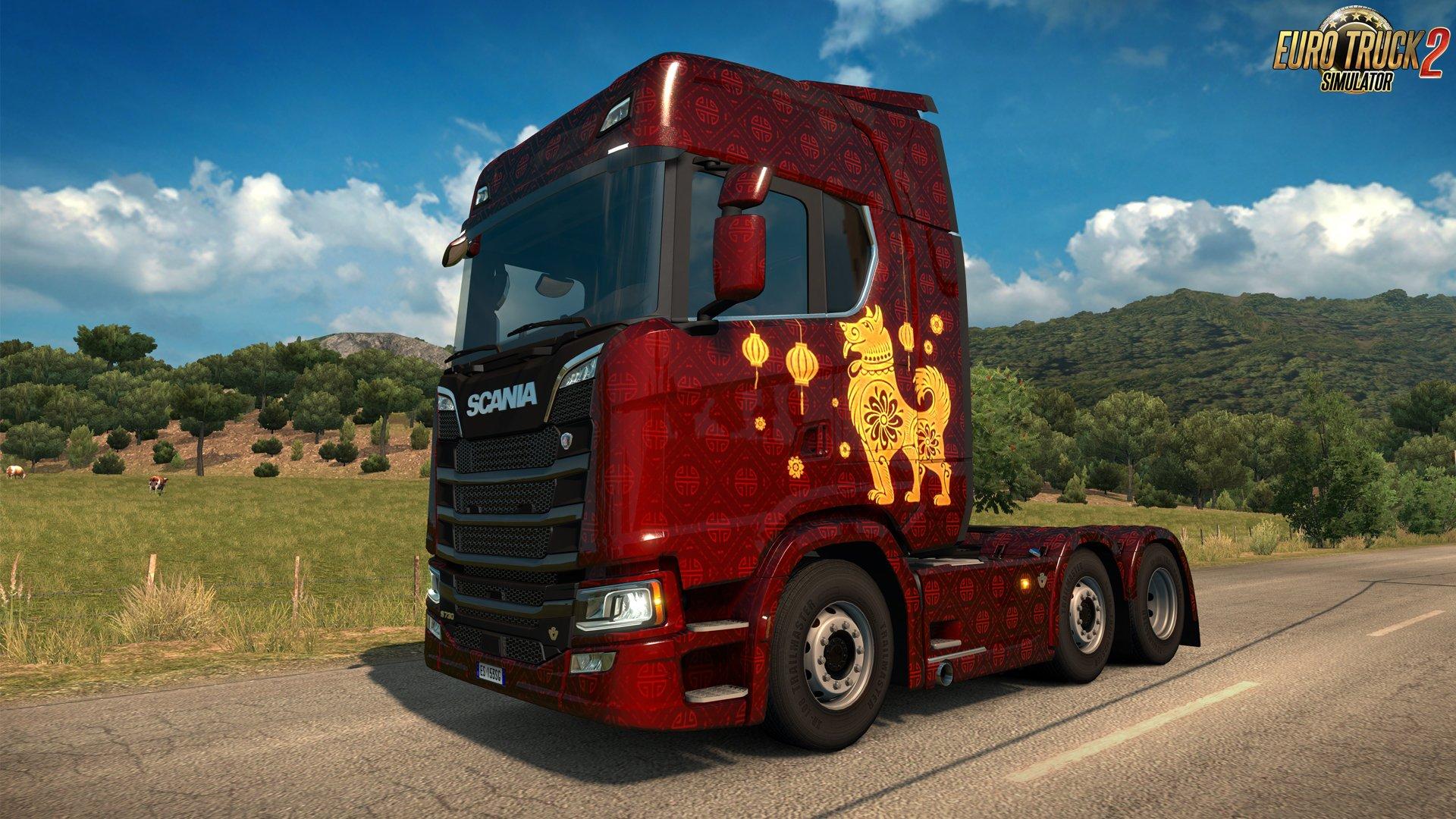 download ets 2 mods truck mods euro truck simulator 2. Black Bedroom Furniture Sets. Home Design Ideas