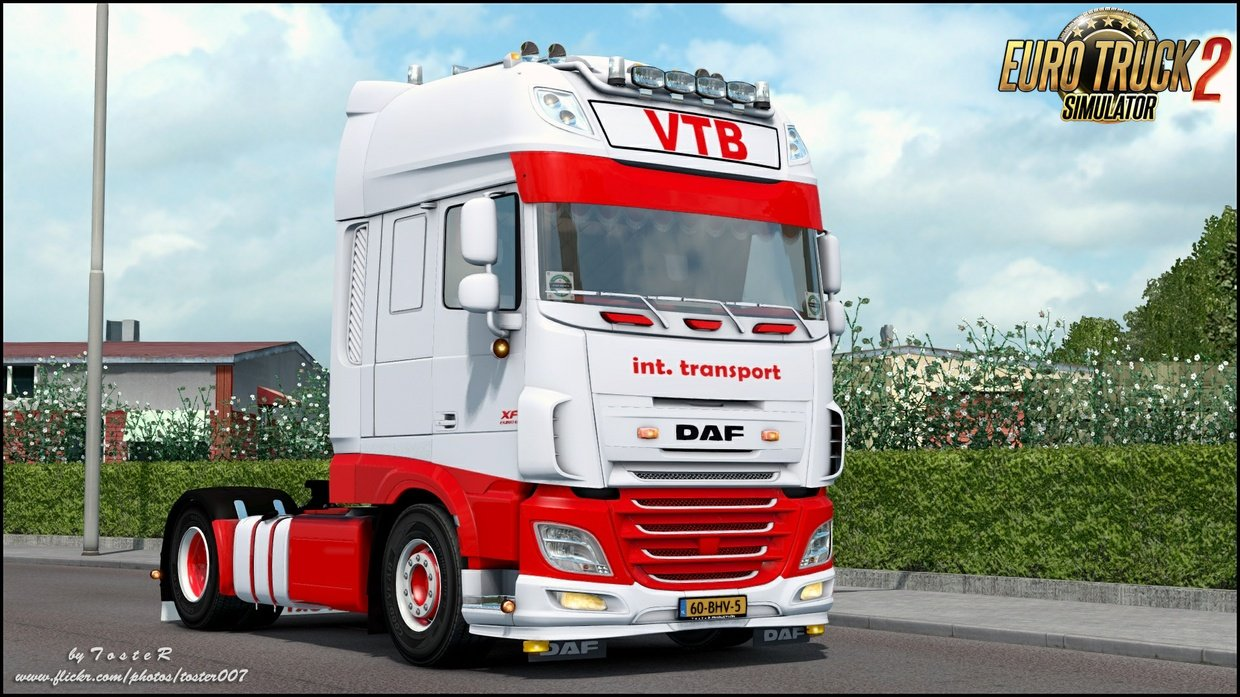 How To Download Euro Truck Simulator 2 For FREE on PC