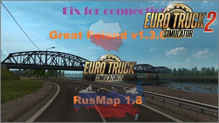 Fix for connection Great Poland v1.3.0 with RusMap v1.8