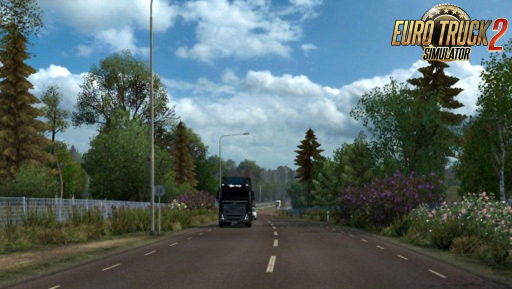 Spring Graphics & Weather v2.9 [1.31.x]