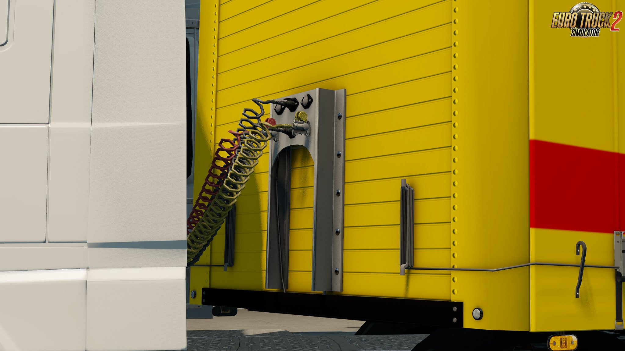 Schmitz S.KO EXPRESS with Folding Wall v1.2 [1.31.x]