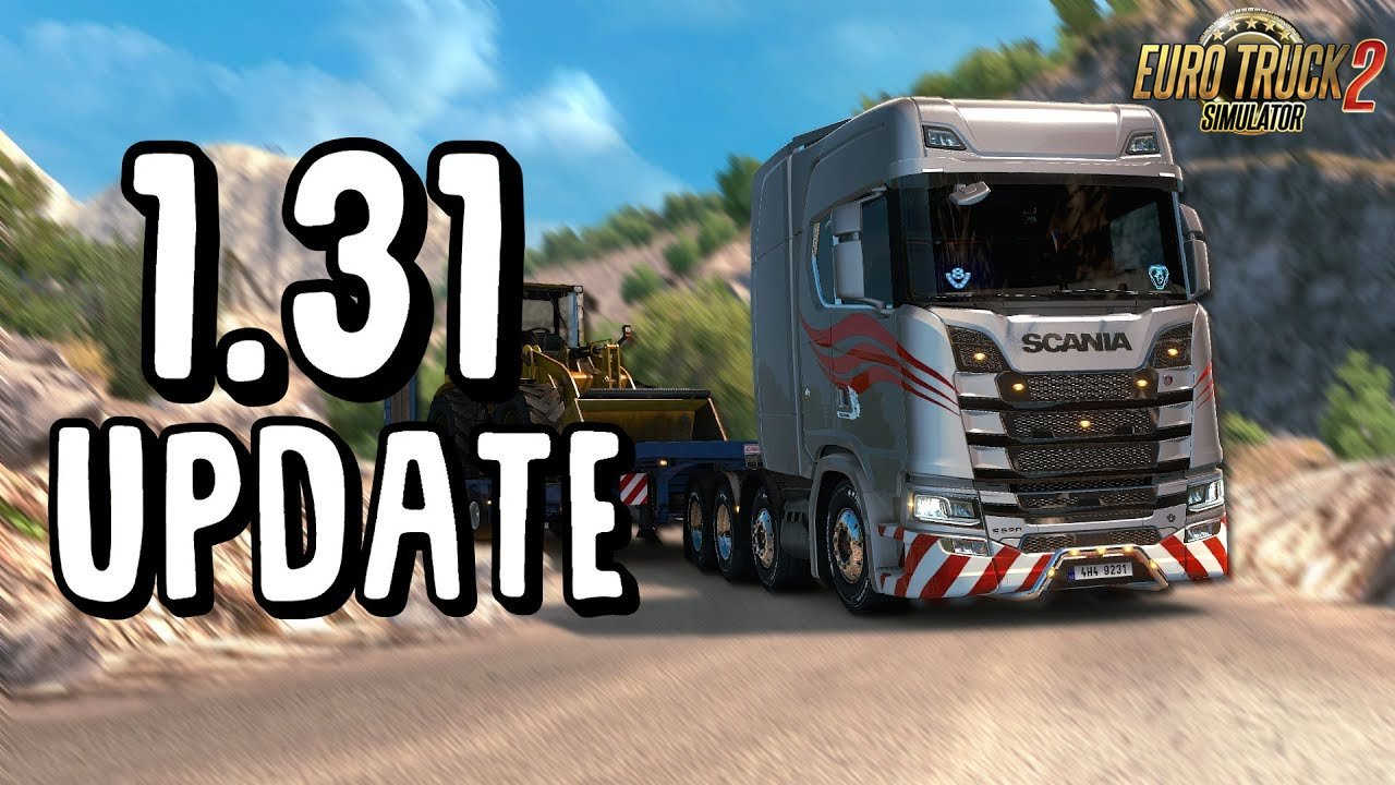 euro truck simulator 2 1.31 download free full version