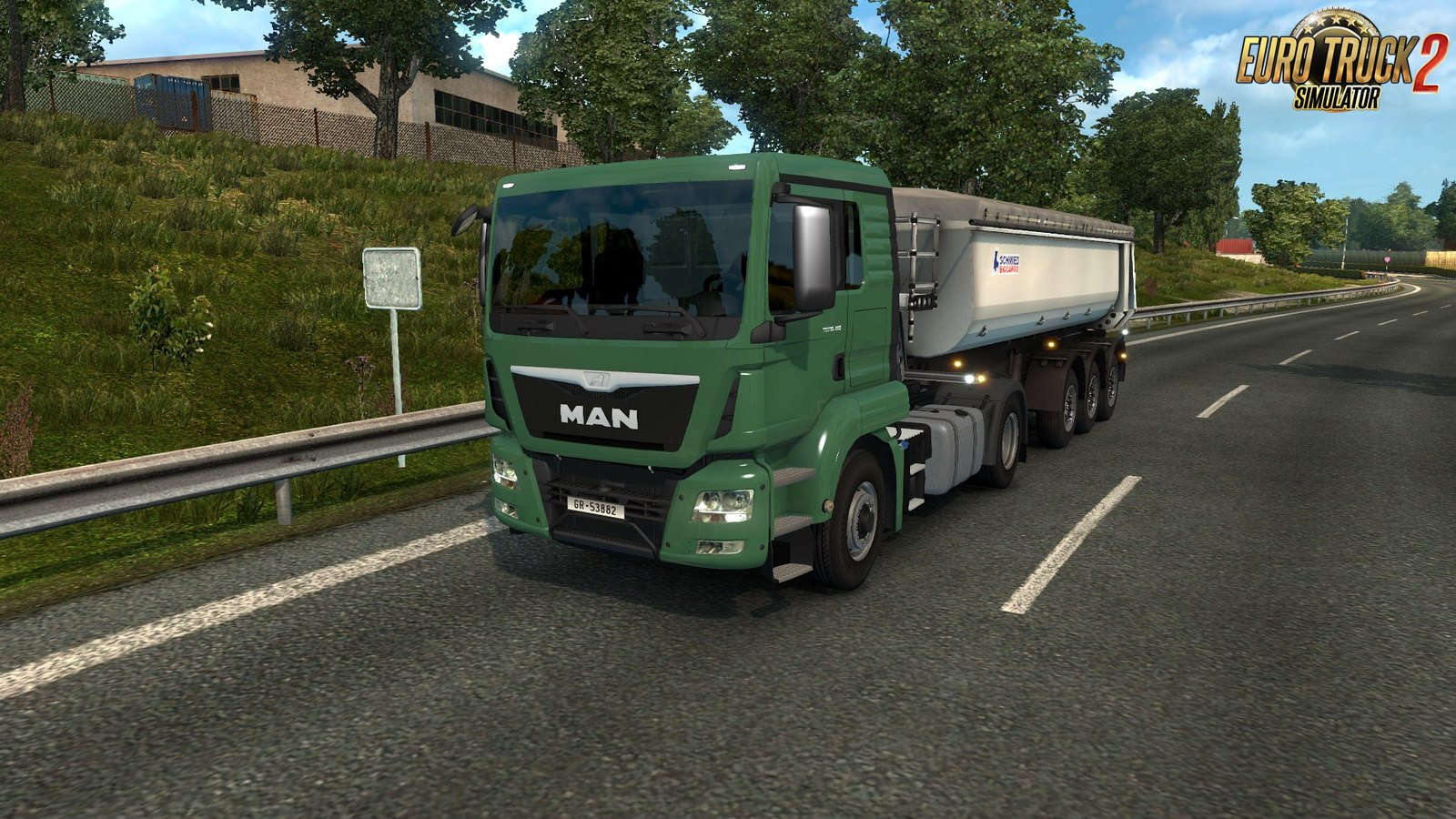 Fix for MAN TGS Euro6 v1.1 [1.31.x]