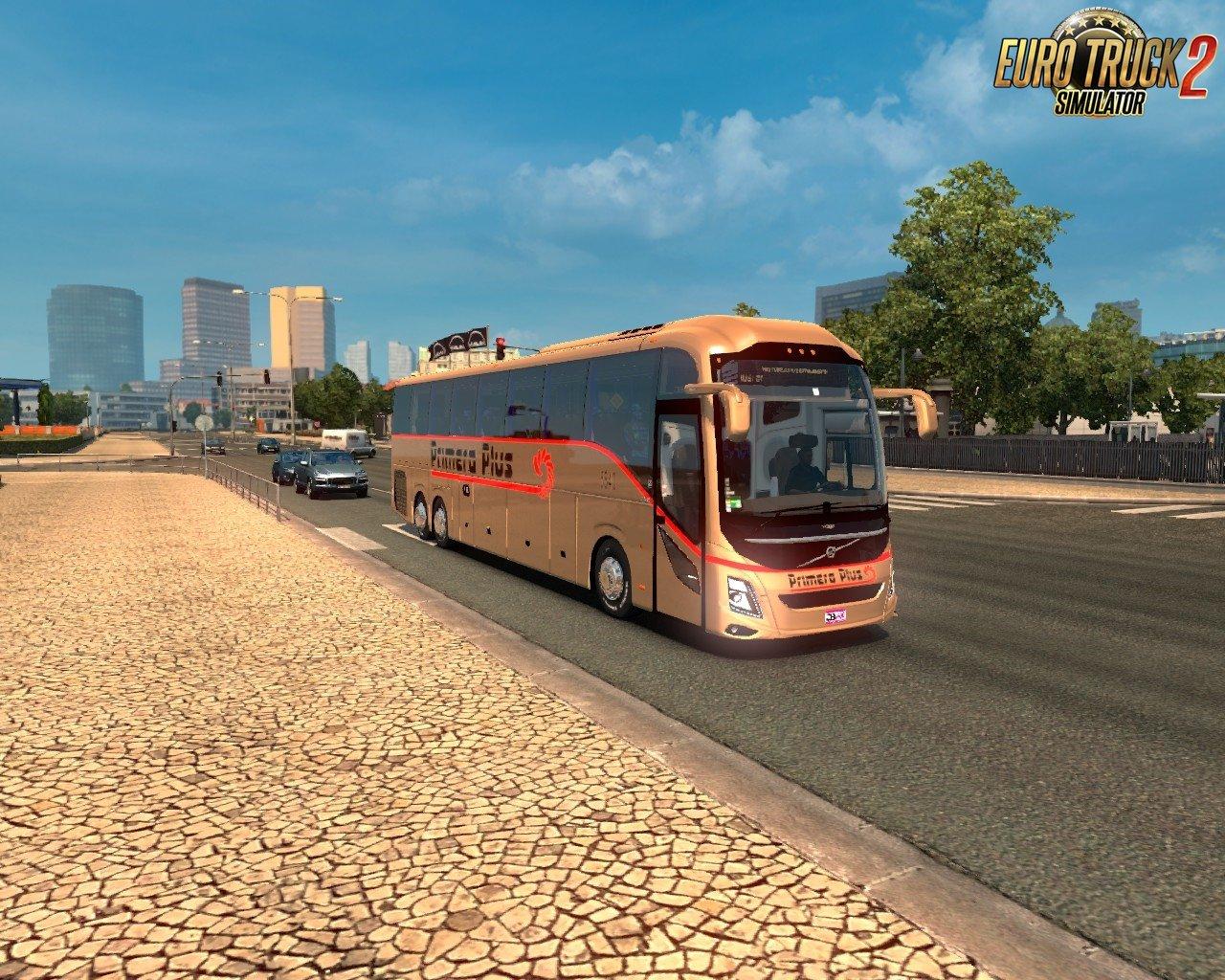 Passenger Transport! Rush Hour! v. 2.2.31