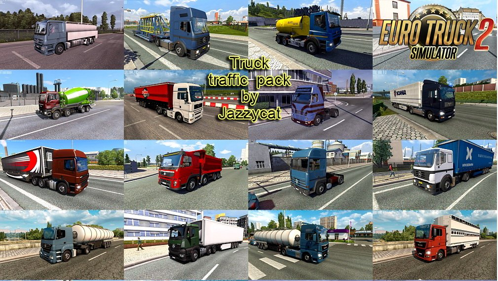 Fix 2 for Truck Traffic Pack v3.1 by Jazzycat (1.32.x beta)
