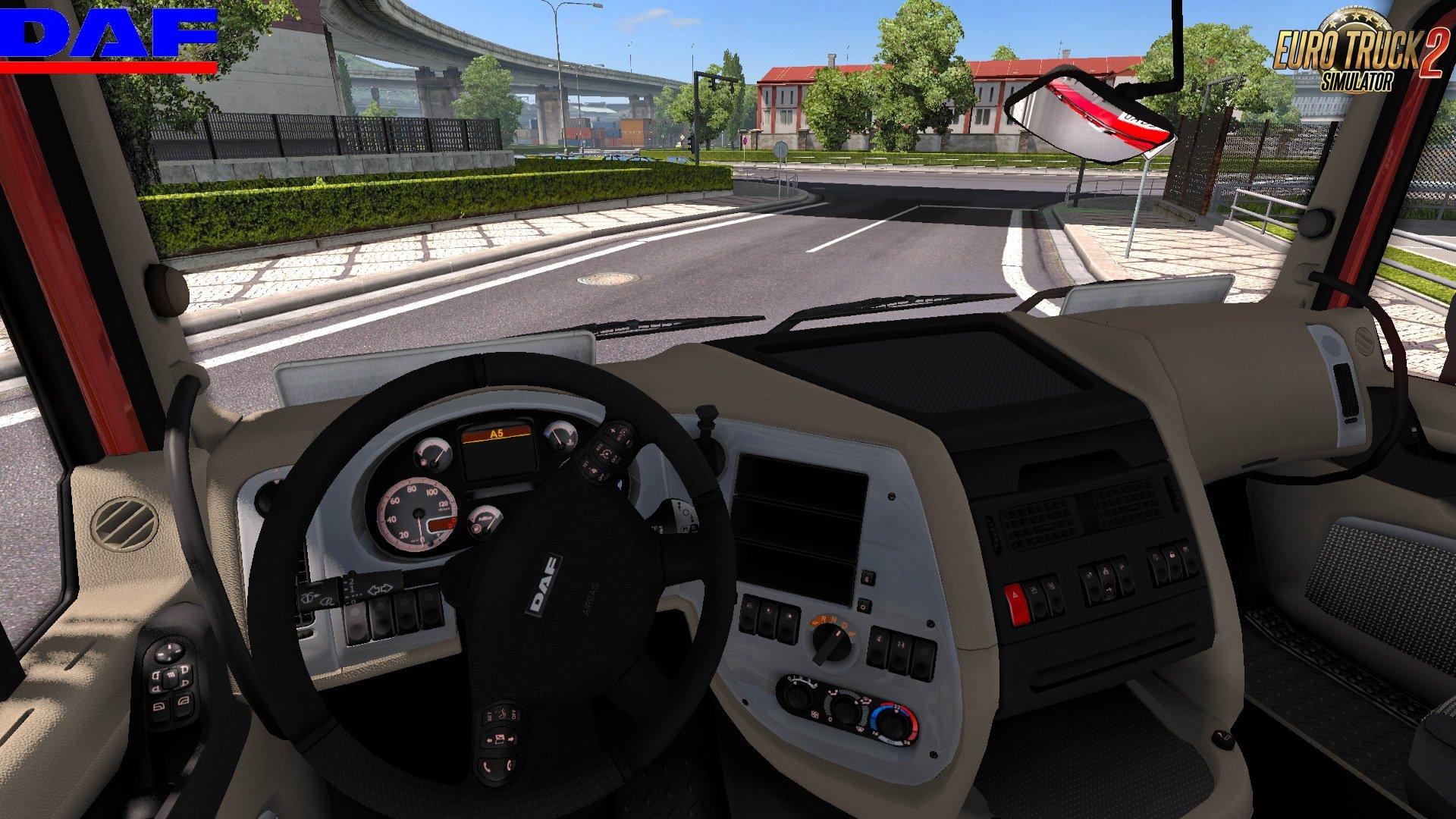 DAF 3600 ATI Turbo Intercooling v1.2 (1.31.x)