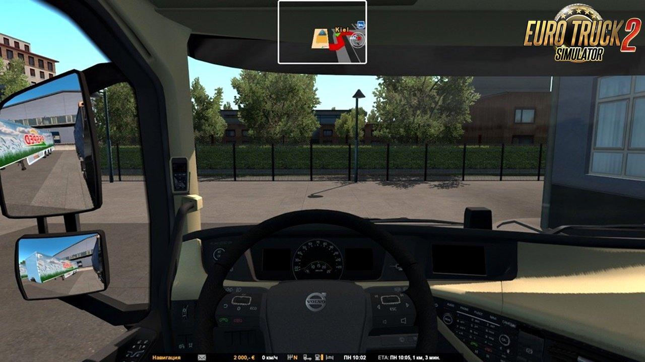 Modified Route Advisor [1.32.2.25s Beta]
