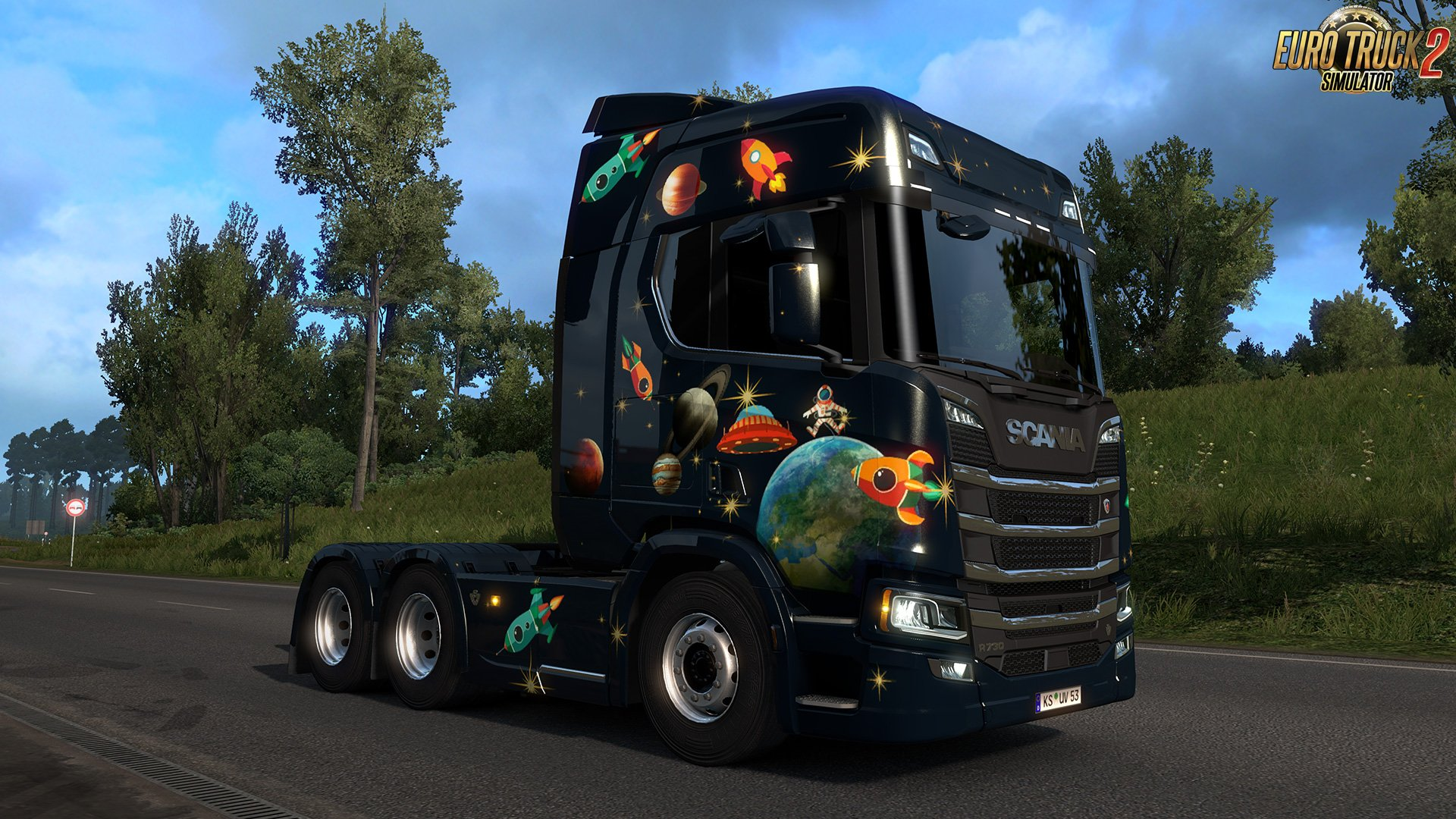 download space paint jobs pack dlc for euro truck simulator 2. Black Bedroom Furniture Sets. Home Design Ideas