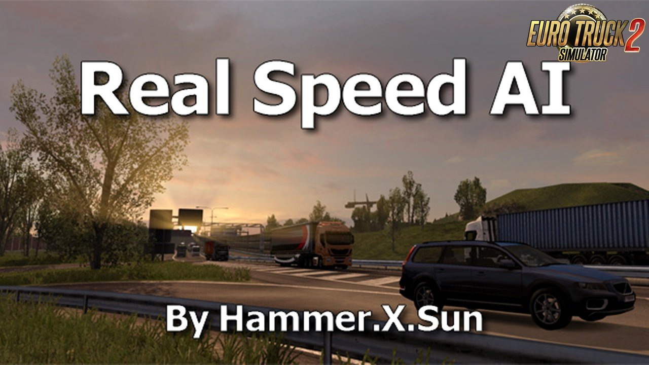 Real Speed AI v1.2 by hammerxsun
