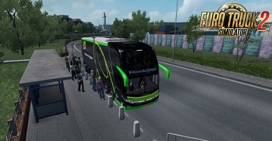 deTbiT Bus Terminal v1.0 [1.32.x]