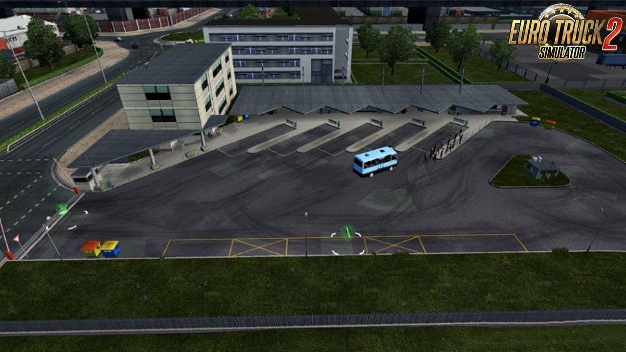 deTbiT Bus Terminal v1.1 [1.32.x]