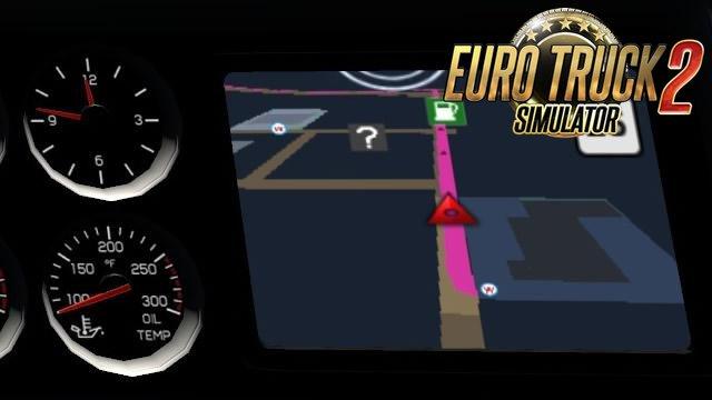 GPS Pro & Night Recolor
