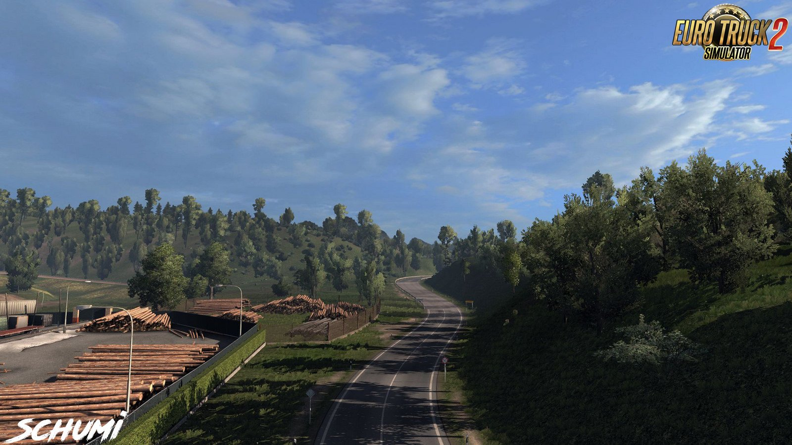 New weather mod v1.1(1.32.x)