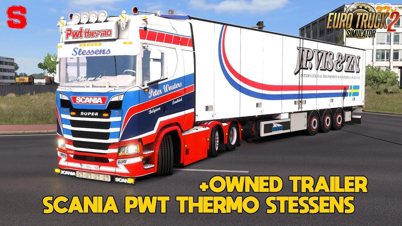 Scania NextGen S500 PWT Thermo Stessens Combo Skin v1.0 (1.32.x)